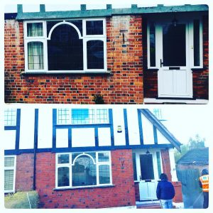 London Brick Cleaning